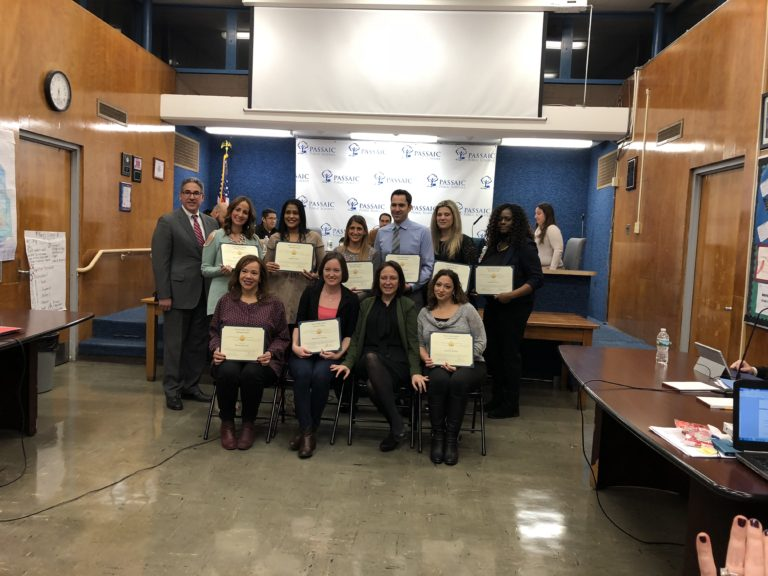 Members Honored for Preschool Videos