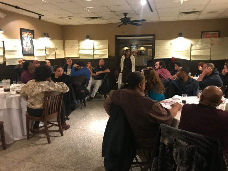 Negotiations Committee Meeting – February 12