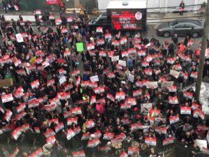 Paterson EA Contract Rally