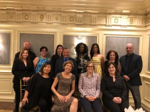 Passaic Educator of the Year Award Recipients