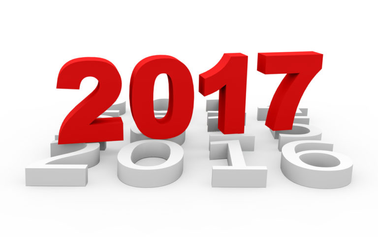 Year 2017 review